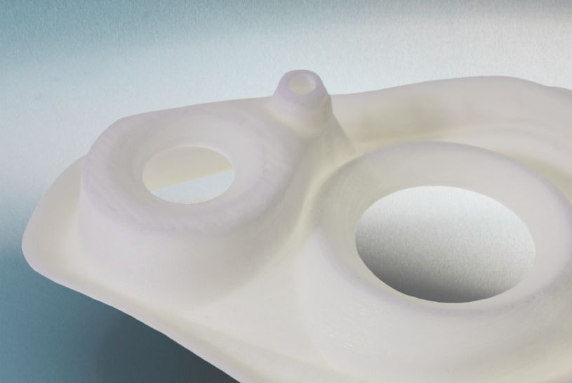 Additive Manufacturing - Arburg Kunststoff Freiformen