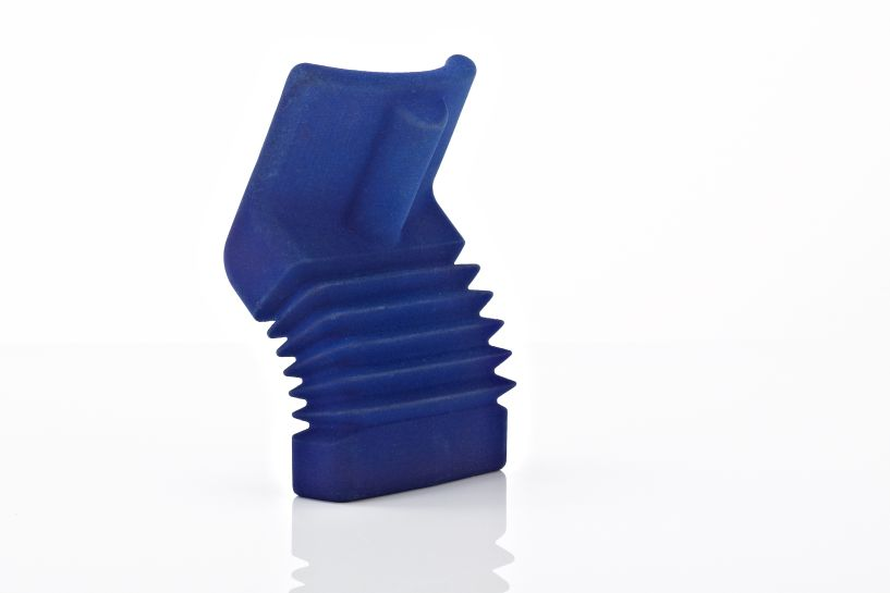 3D Druck gummi ähnliche Teile.